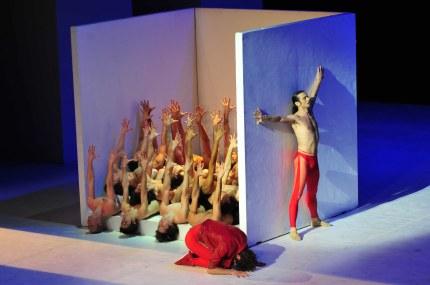 Béjart Ballet Lausanne Palais des congres